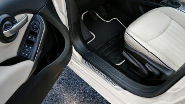 Fiat 500X Dolcevita - detail