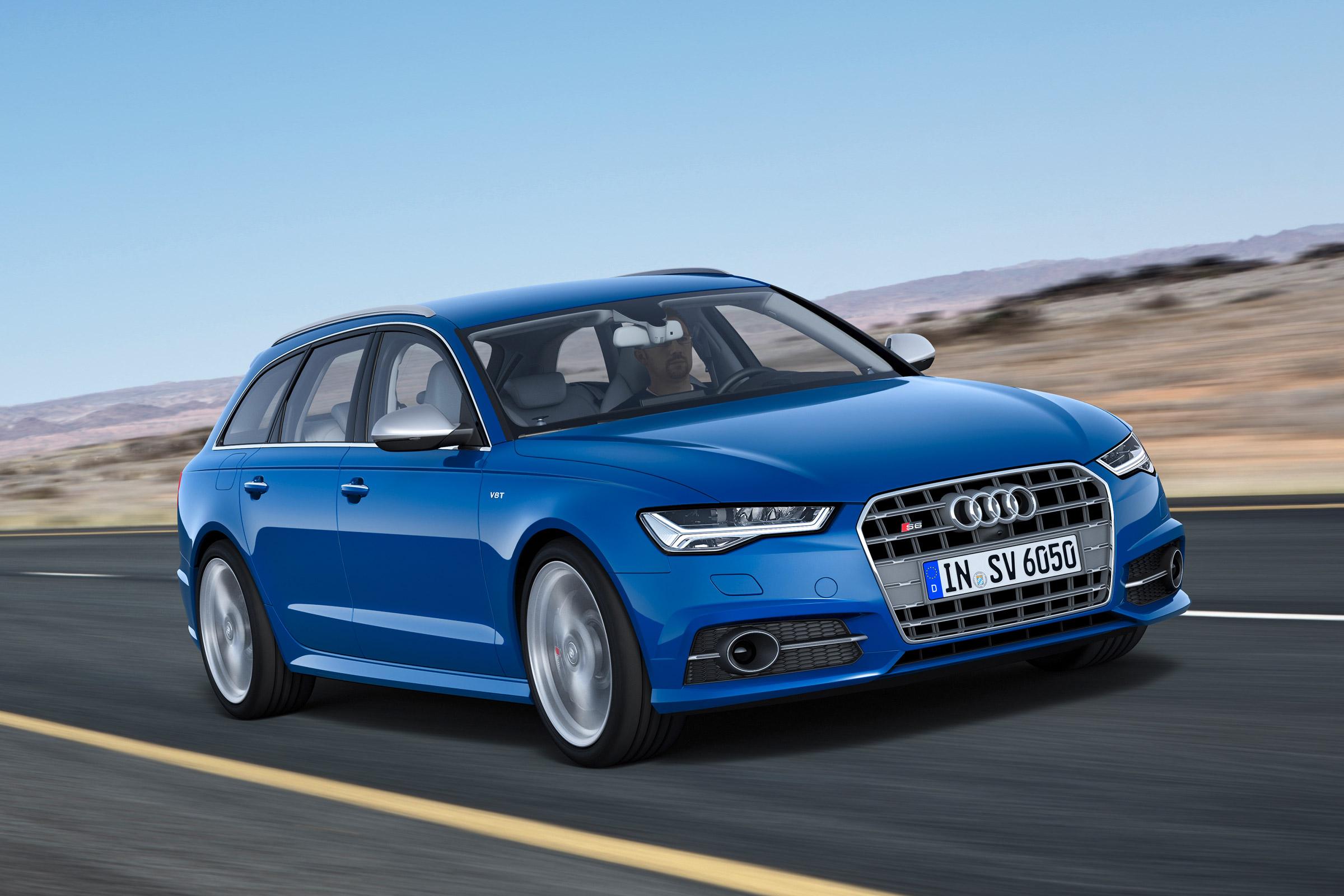 Kekurangan Audi S6 2014 Tangguh