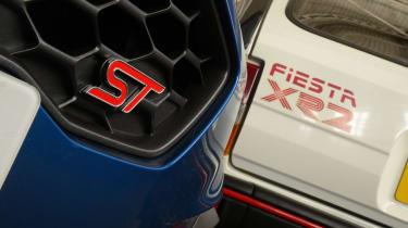 Ford Fiesta ST long termer - Fiesta XR2