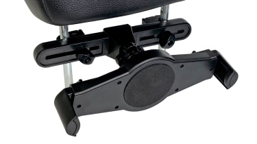Bes car headrest tablet holder - AA