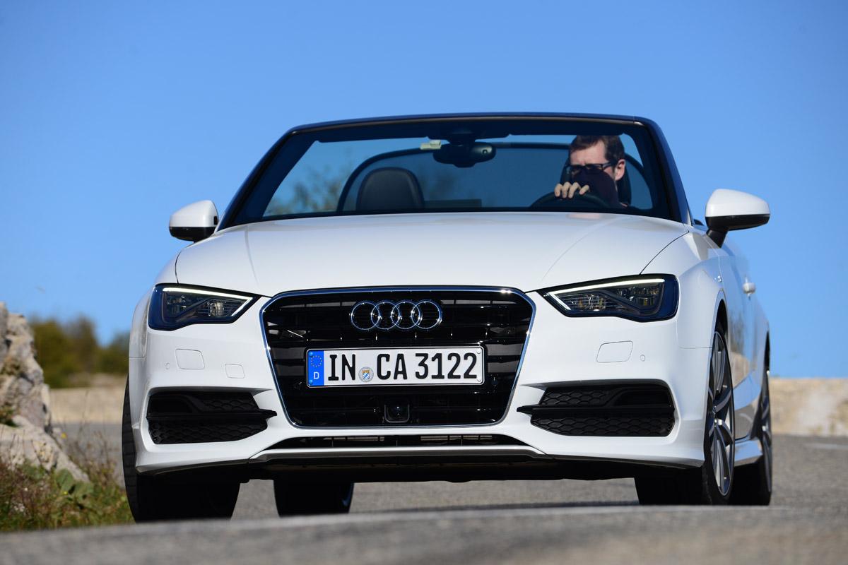 Kekurangan Audi S3 2014 Top Model Tahun Ini