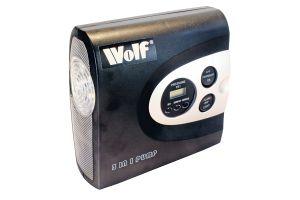 Wolf Glovebox Genie 3 in 1 Digital Tyre Inflator