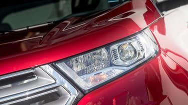 Ford Edge Titanium 2016 - headlight