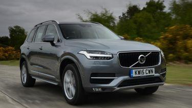 Best car deals under £500 per month