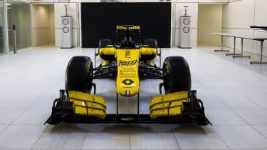 Renault Sport Formula One™