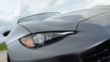 Mazda MX-5 BBR GTi Turbo - front light