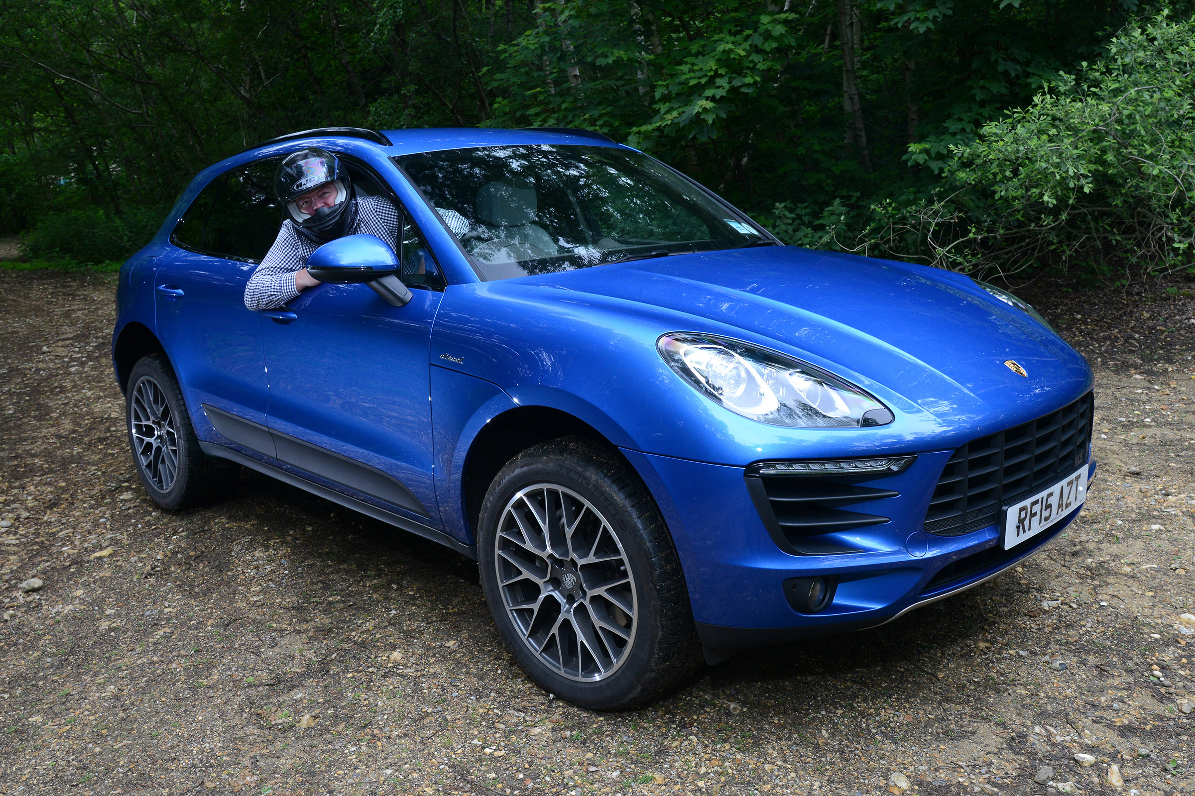 Long Term Test Review Porsche Macan Auto Express