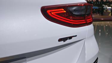 Kia Ceed GT taillight