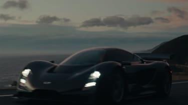 Czinger 21C - teaser screenshot 3