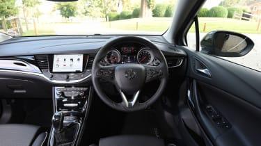 VW Golf GTI Mk7 and VW Golf GTI Mk1