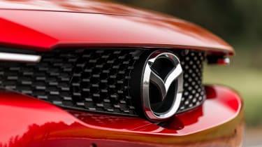 Mazda MX-30 - grile
