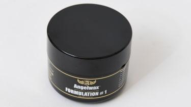 Angelwax Formulation Pack Shot