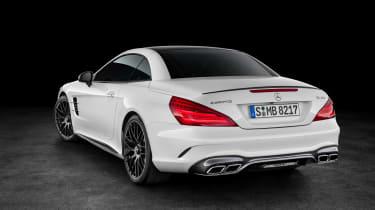 Mercedes SL facelift 2015 18
