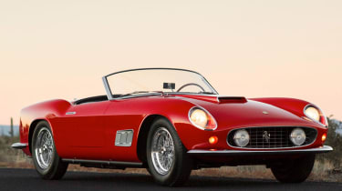 Best Classic Cars 2019 Our Top 10 Sports Car Classics Auto Express