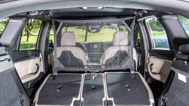 BMW X1 - boot net