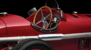 RM Sotheby's 2017 Paris auction - Alfa Romeo Tipo B P3