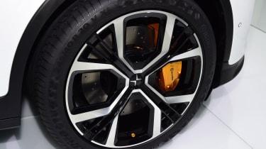 polestar 2 alloy wheel