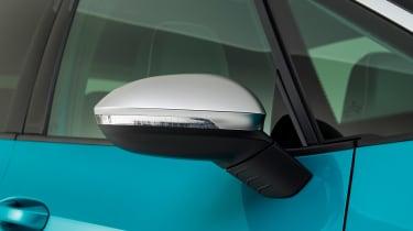Volkswagen ID.3 - wing mirror