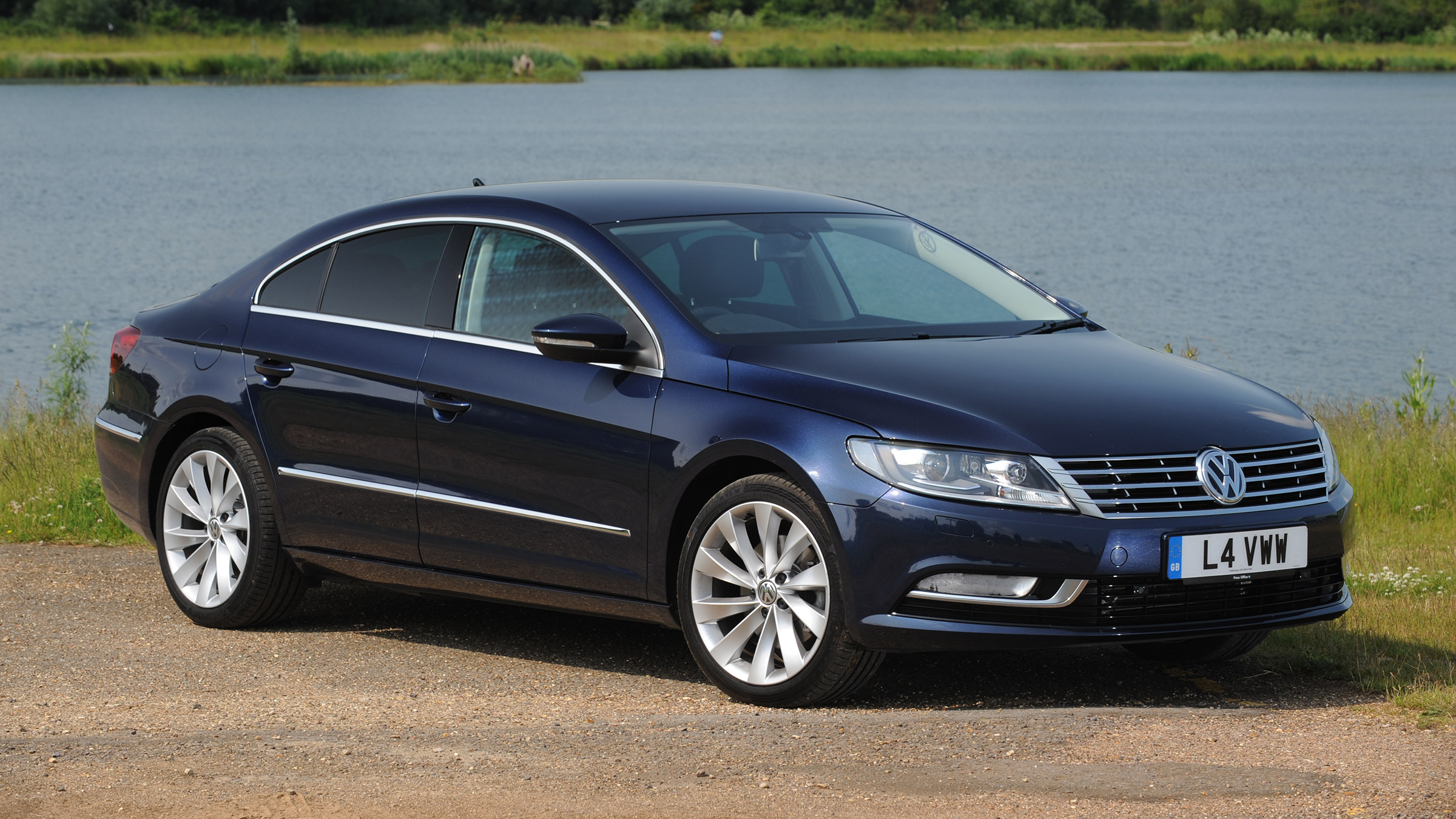 Used Volkswagen Cc Review Auto Express