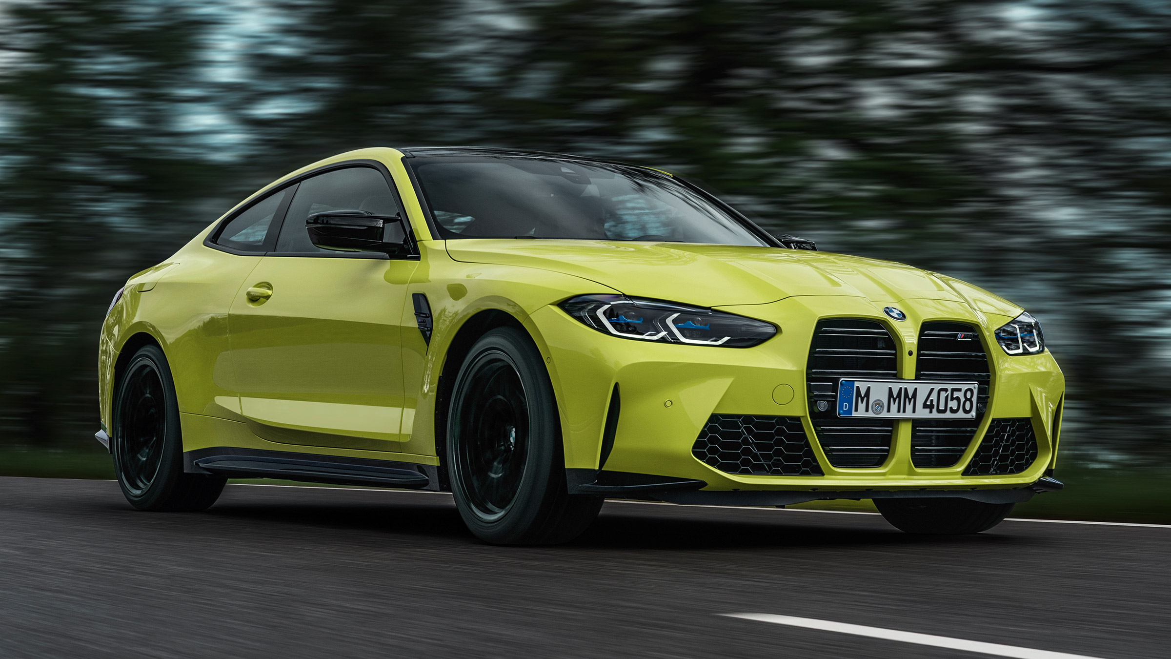 new 2021 bmw m4 arrives to take on the audi rs 5  auto