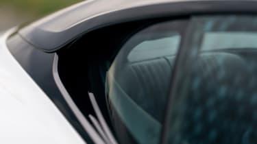 Aston Martin DB11 - window