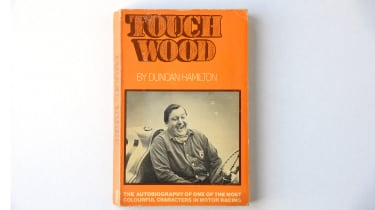 Touch Wood