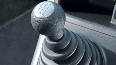 Suzuki Splash SZ3 detail