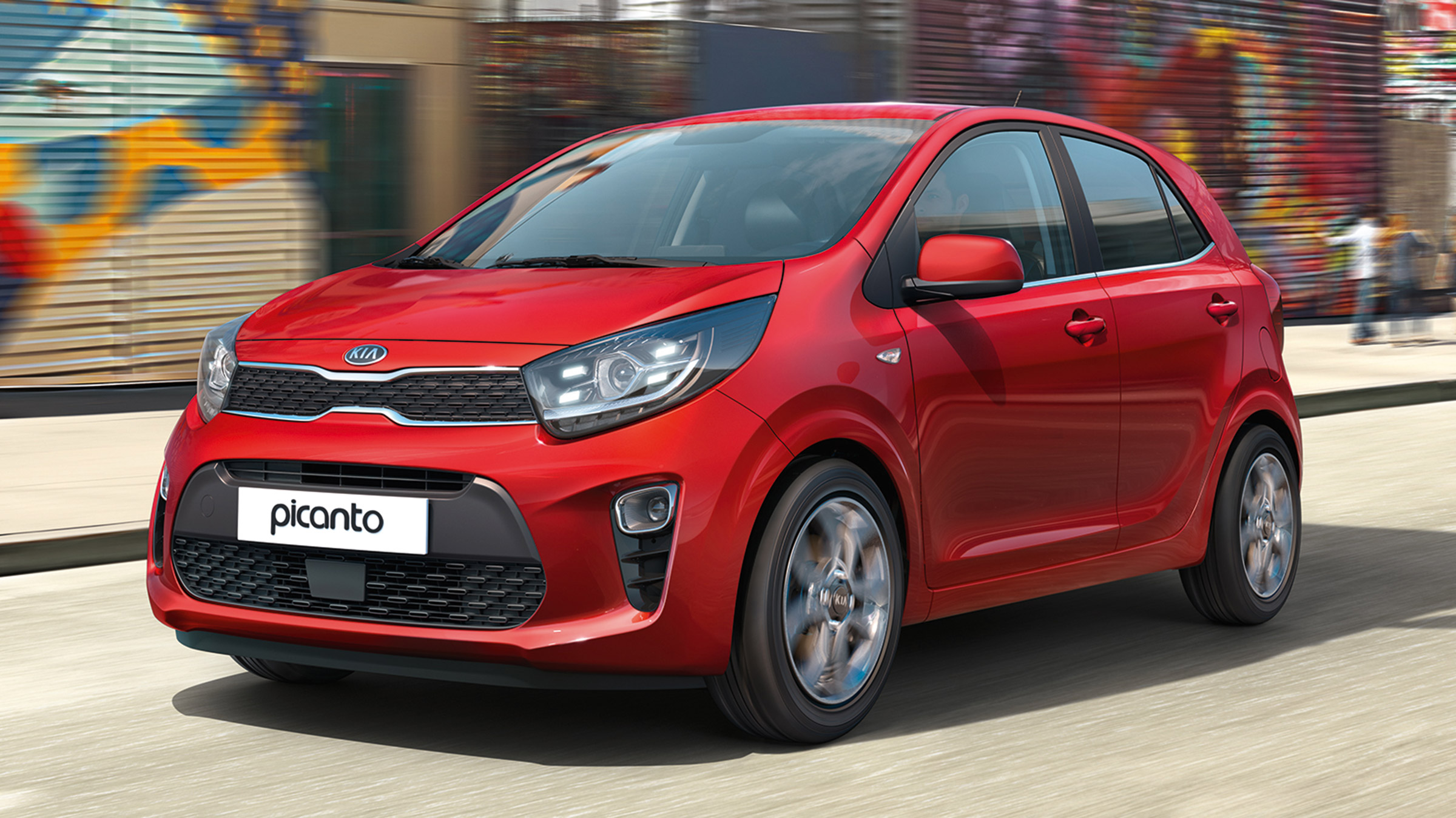 New 2020 Kia Picanto: UK prices and specifications revealed | Auto Express