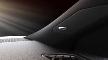 New Nissan Qashqai - interior 6