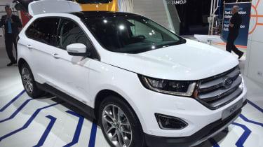 Ford Edge - Frankfurt 2015