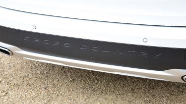 Volvo V90 Cross Country - rear detail