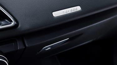 Audi R8 V10 RWS - detail