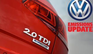 VW Emissions scandal update 2