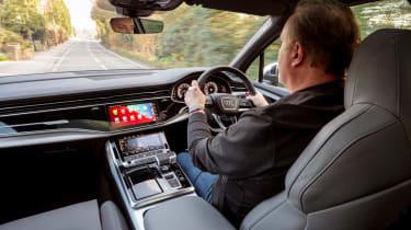 Audi SQ7 - Steve Fowler