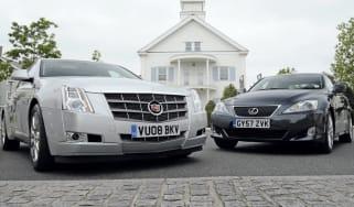 Lexus Caddy group