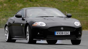Best cars under £30,000 - Jaguar XK-S