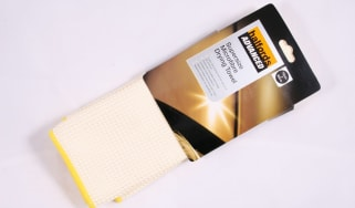 Halfords Advanced Supersize Microfibre Drying Towel