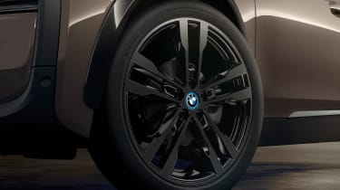 BMW i3 120Ah - wheel