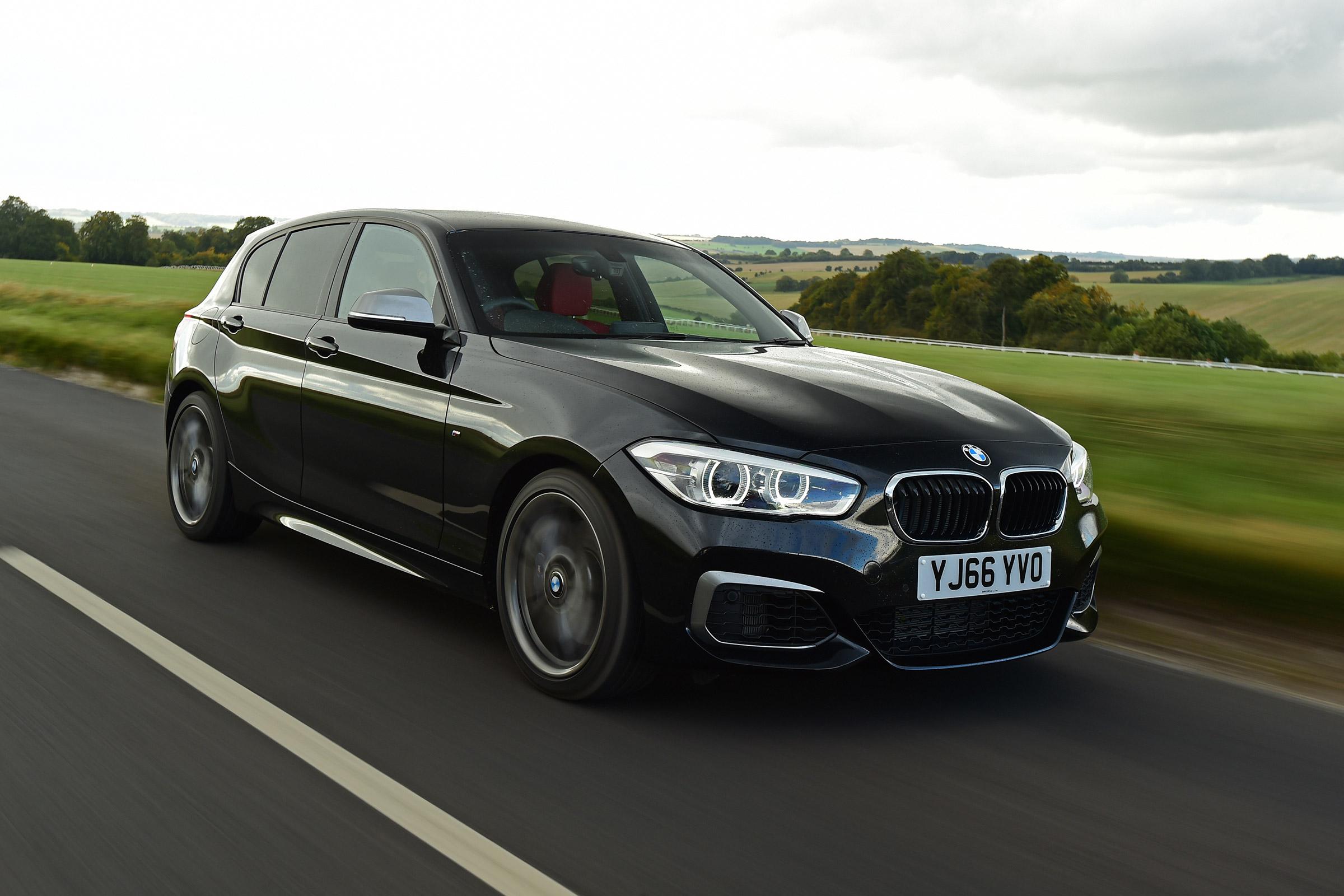 New BMW M140i review | Auto Express
