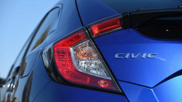Honda Civic diesel - Civic