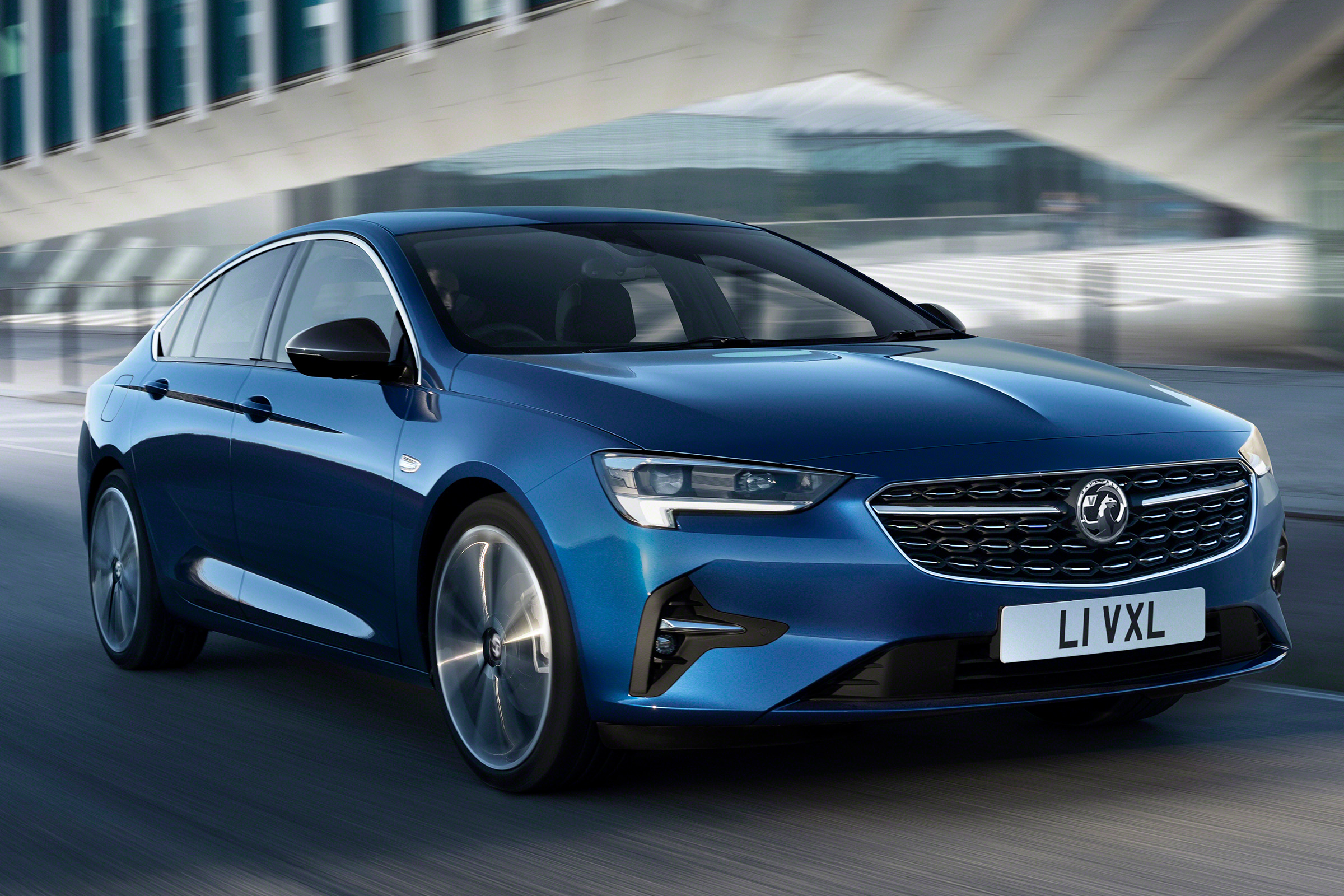 New 2020 Vauxhall Insignia: specs and new GSi flagship ...