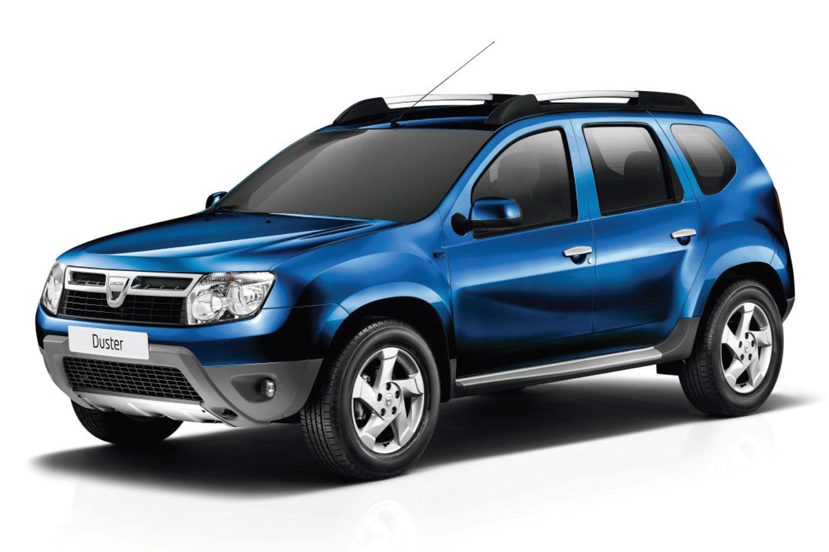 More than 1,000 Dacia Dusters pre-ordered | Auto Express