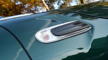 MINI Cooper 5dr side trim