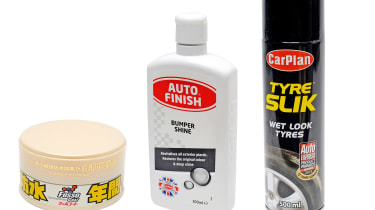 Clean your car for under £70