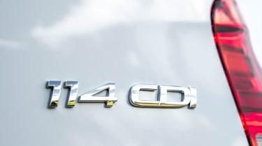 Mercedes Vito Tourer 114 CDI