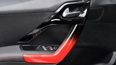 Peugeot 208 GTi detail