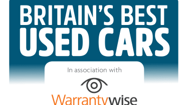 Britain's best used car - Warrantywise 2015
