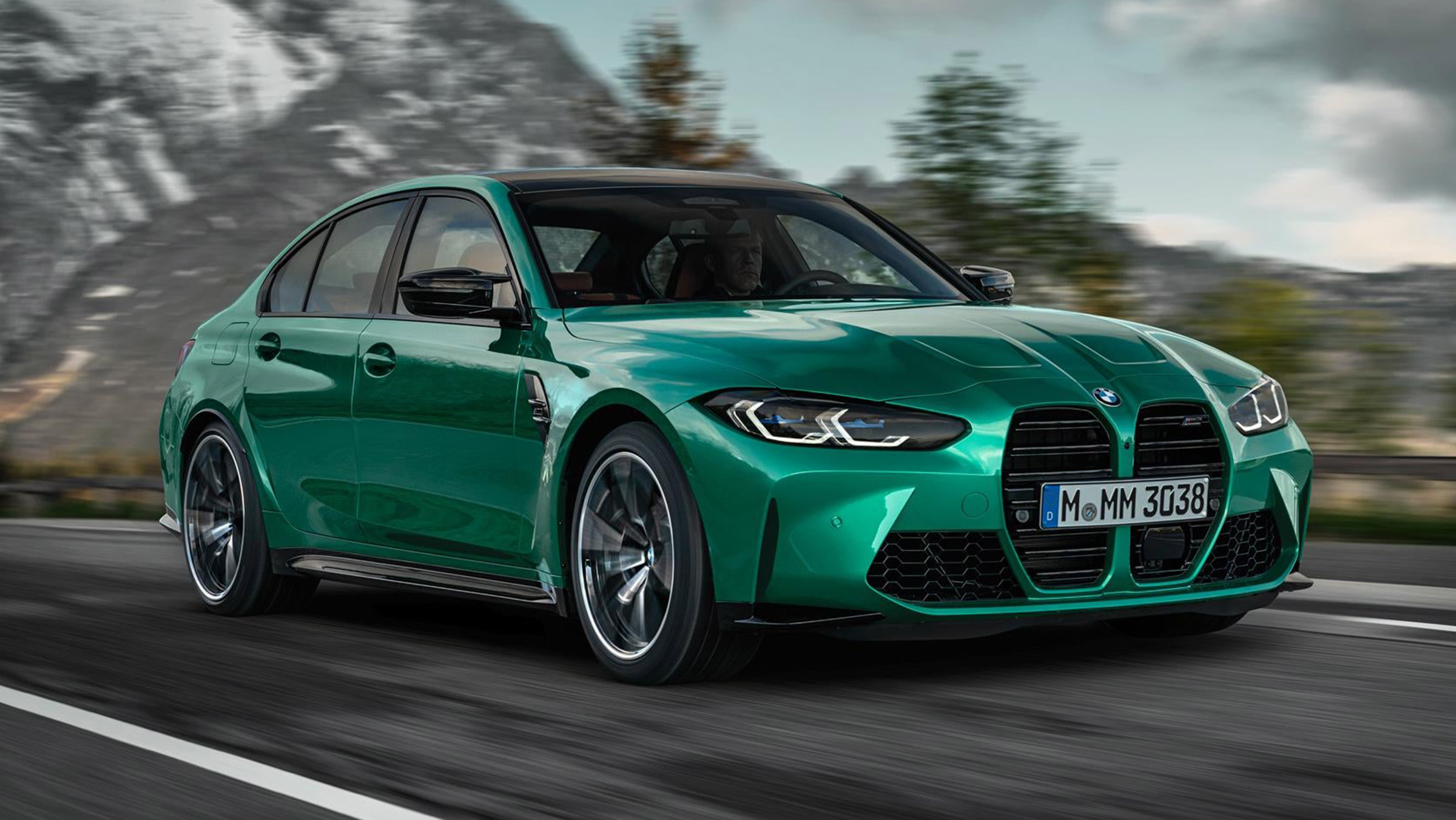New 2020 BMW M3 leaked ahead of official launch   Auto Express