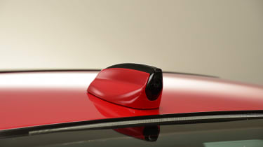 Jaguar XE - detail