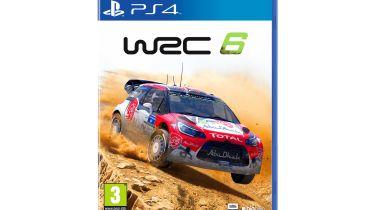 WRC 6 - Box